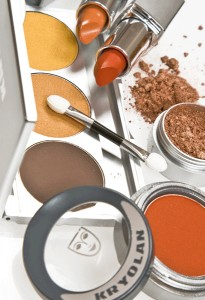 Besondere Kosmetik- und Pflege-Produkte